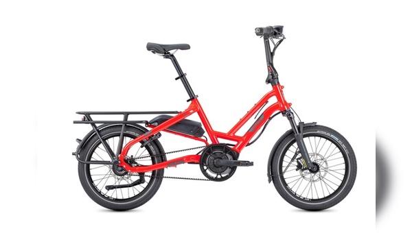 HSD - kleines Bike, großer Nutzen