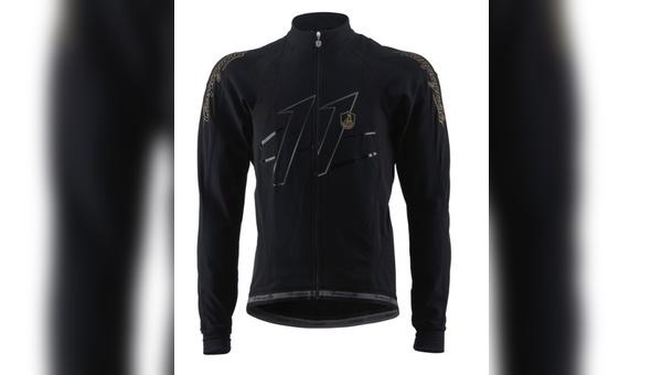 11 Speed Long Sleeve Jersey