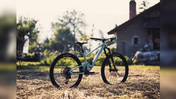 Neue Mountainbike-Marke aus dem Hause BMC