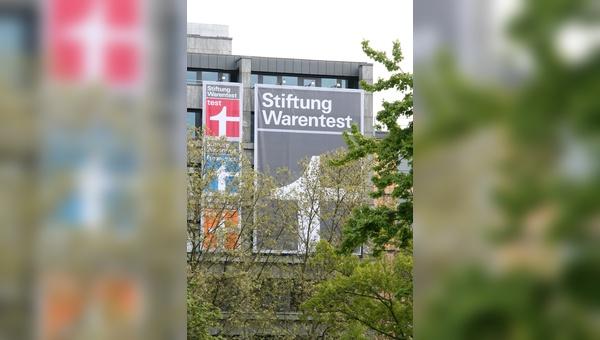 """Die Stiftung Warentest war """"undercover"""" im Einsatz."""