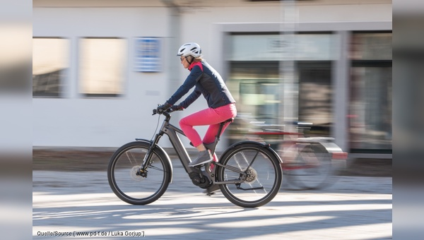 Antriebshersteller warnen vor Tuning-Maßnahmen an E-Bikes