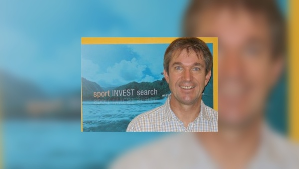 Neu bei Sport Invest Search Central Europe