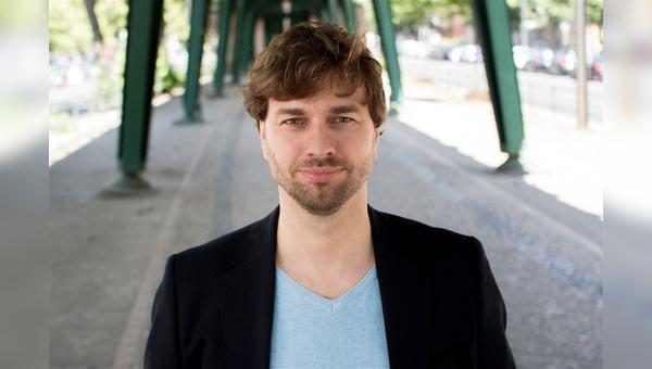Stefan Gelbhaar von Bündnis 90/Die Grünen fühlt der Bundesregierung in Sachen Fahrradpolitik auf den Zahn.