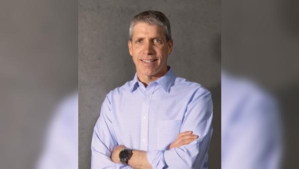 Präsident und CEO Cliff Pemble