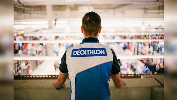 Decathlon blickt auf den österreichischen Sport- und Bikemarkt.