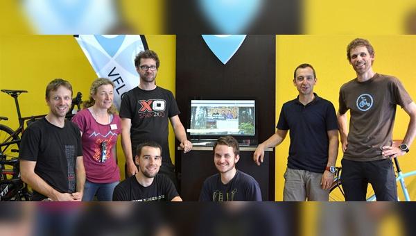Die Macher von Veloplace wollen den Schweizer Fachhandel fit machen für den digitalen Wettbewerb.