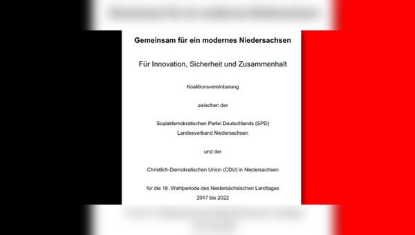Rot-Schwarz will in Niedersachsen den Radverkehr fördern
