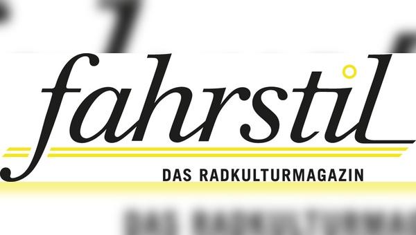 Fahrstil-Logo