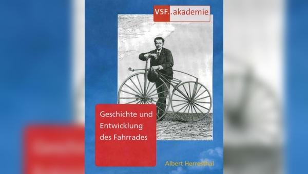 Handbuch zur Geschichte des Fahrrads