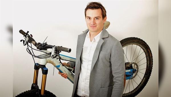 Jan-Oliver Hartmann hat mit bikesale.de einen neutralen Marktplatz für gebrauchte Fahrräder geschaffen.