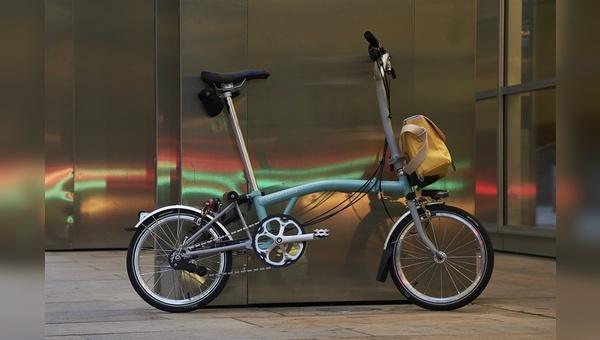 Der Faltradhersteller kooperiert mit Listnride.