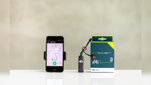 Smarte Technik kann bei der Suche nach gestohlener Ware helfen.