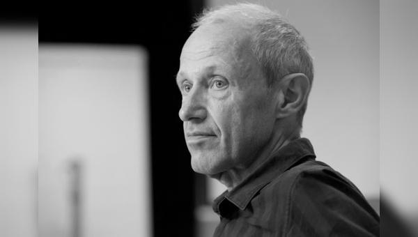 Theo Weilenmann ist gestorben.