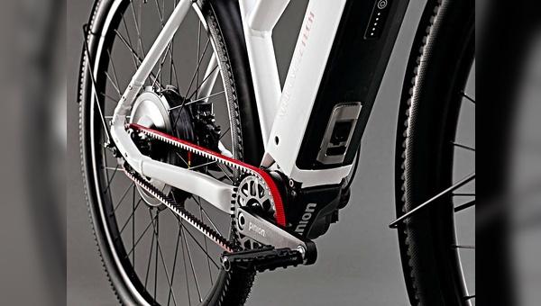 Zwei Parteien reklamieren die Rechte an der Fahrradmarke.