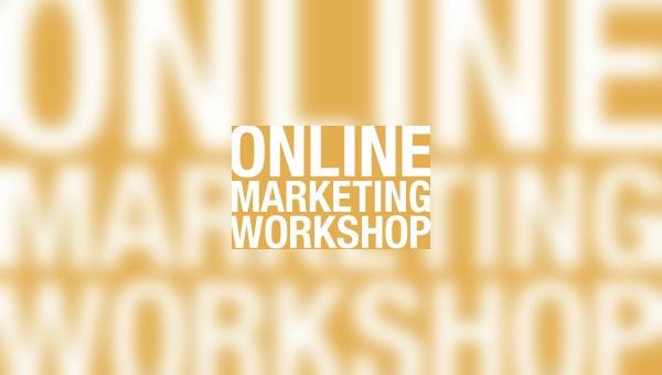 Online Marketing Workshop
