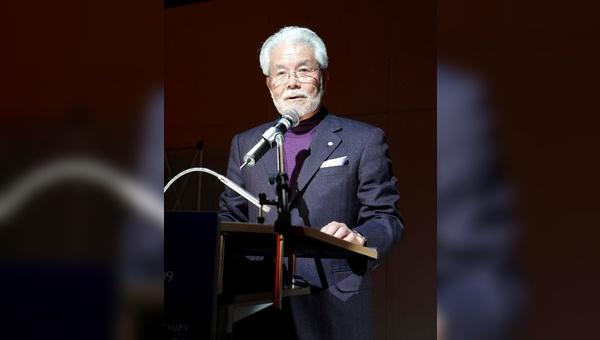 Yoshizo Shimano ist im Alter von 85 Jahren verstorben.