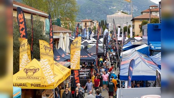 Ein neuer Termin für das FSA BIKE Festival in Riva im Herbst wird gesucht.