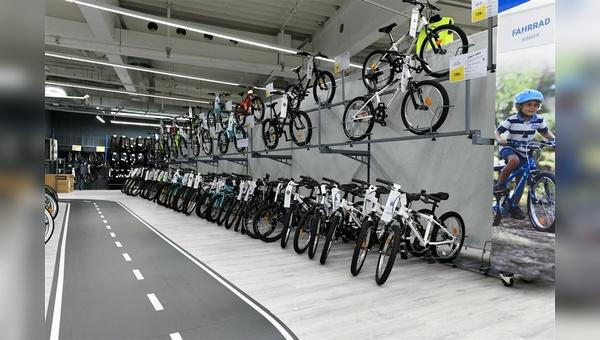Radsport spielt in Kiel eine nicht unwichtige Rolle.