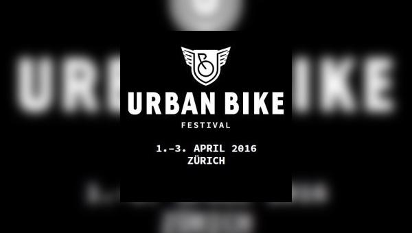 Urban Bike Festival in Zürich