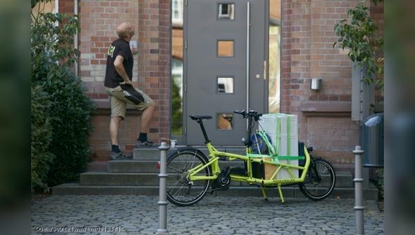 In Lastenräder - ob mit oder ohne Motor - steckt großes Potenzial