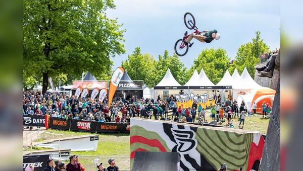 Die Bike Days 2020 in Solothurn fallen dem Corona-Virus zum Opfer.