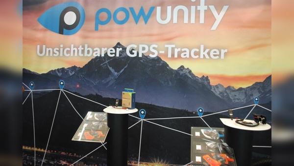 Einer neuer Newcomer in Wels: PowUnity