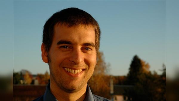 Hannes Neupert