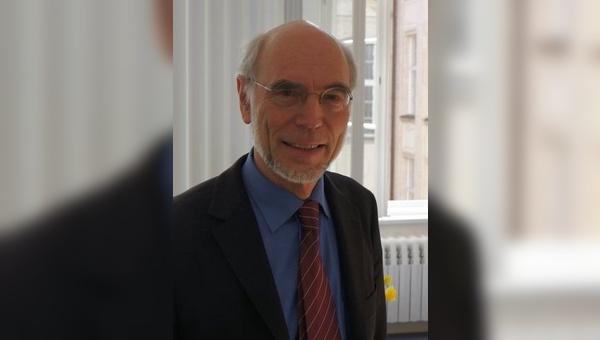 Dr. Friedemann Kunst