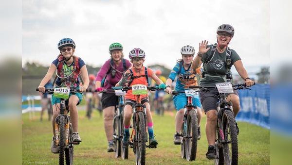 Die 2009 gegründete Radsportgemeinschaft NICA bietet eine Vielzahl von Erlebnissen mit Radsport-Bezug an.