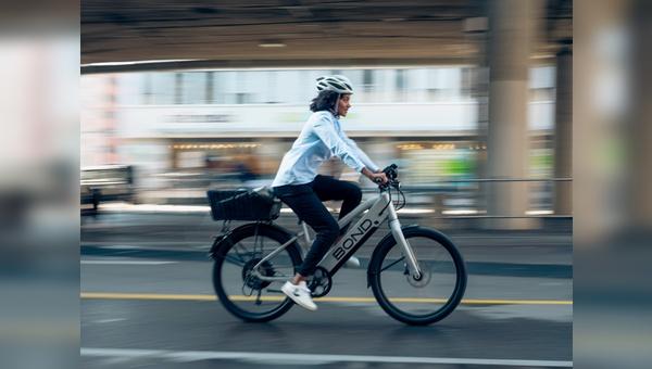 Bond Mobility startet jetzt auch in Hamburg