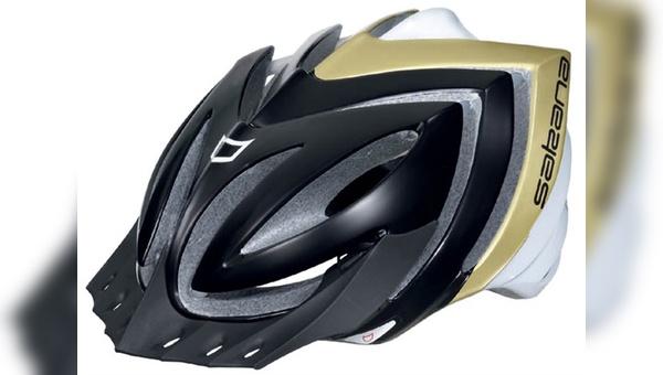 Ausgezeichneter Helm Sakana