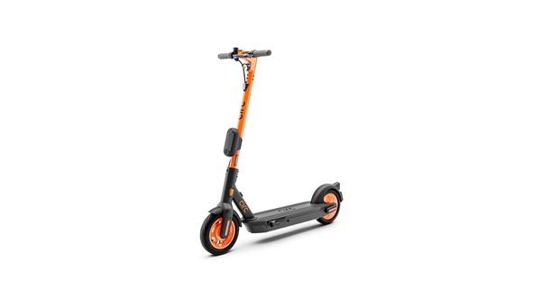Der erste Circ-E-Scooter zum Kaufen