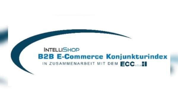 B2B-Unternehmen und Digitalisierung: ECC Köln hat nachgefragt.