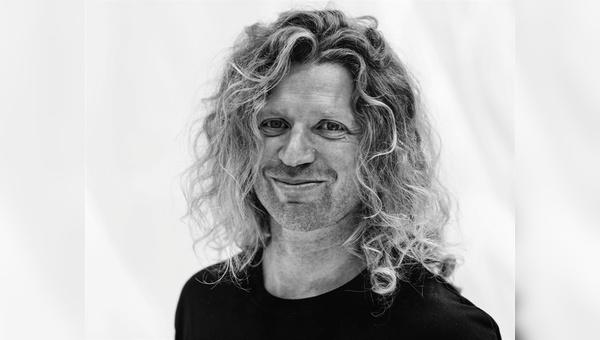 Jan Skutnik ist Sales-Manager für X-Bionic.