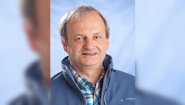 Vertriebsleiter Jan Lorch