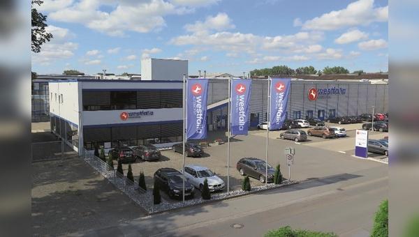 Neuer Inhaber für die Westfalia Automotive Gruppe