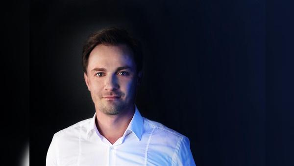 René Beckert von EMEC Prototyping referriert auf der Eurobike Academy