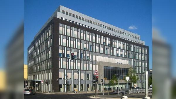 Seit einem Jahr ist hier das VSF-Hauptstadtbüro untergebracht.