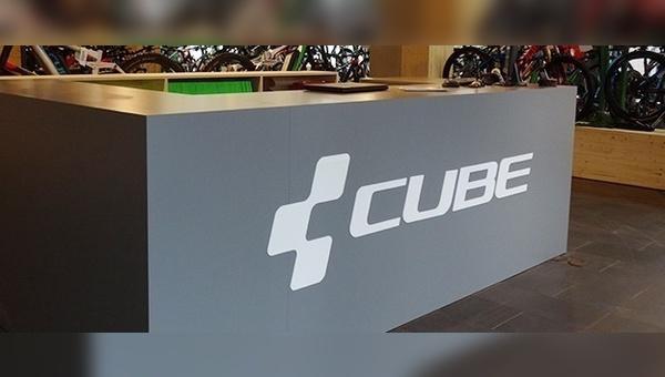 Der größte Cube-Store by Multicycle eröffnet im Juli