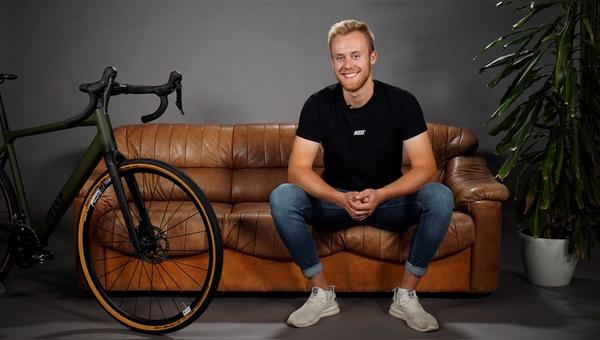 Gesicht des Handels 2020: Linus Hartung von Rose Bikes