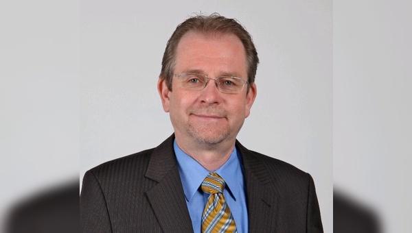 Siegfried Neuberger