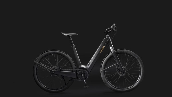 E-Bike der dritten Generation aus der südtiroler Bikeschmiede Leaos.