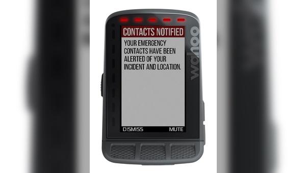 Neue Funktionen für ELEMNT GPS-Radcomputer