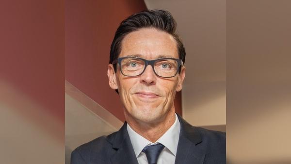 Neu bei Lightweight im Sattel: Jörg Lachmann
