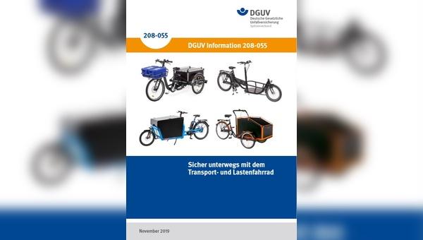 DGUV Information 208-055