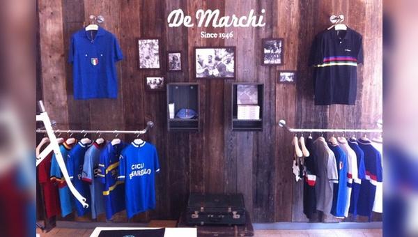 Heritage-Kollektion von De Marchi