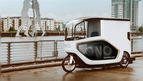 Neue Transportlösungen für die Stadt