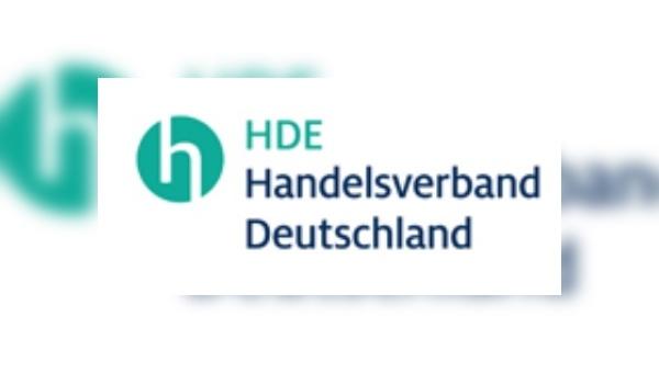 Der HDE fordert die Politik zum Handeln auf.