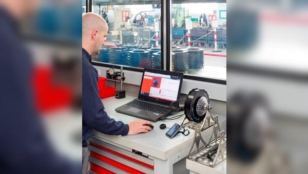 Hinterradnabenmotoren sind die Spezialität von Go SwissDrive.