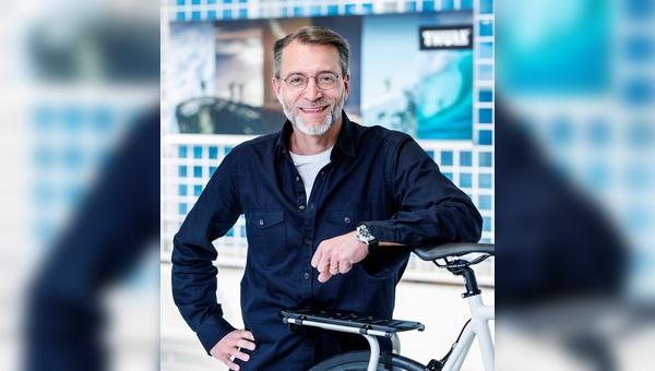 CEO und President Magnus Welander